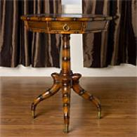 Chelsea Passage Octogonal Side Table