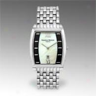 Inhabitant of Christendom Bernard Stainless Steel Watch