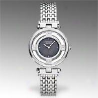 Citizen Stiletto Womens Diamond Watch