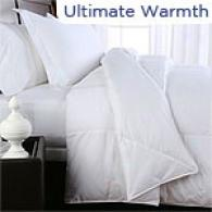 Closeout Charisma 500tc Goose Down Comforter