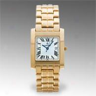Concord La Tour 14k Yellow Gold Wwtch