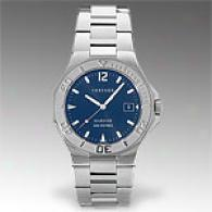Concord Mariner Stainless Steel Watch