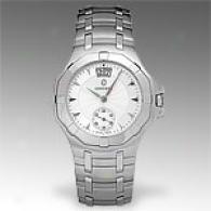 Concord Saratoga Mens Spotless tSerl Watch