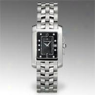 Concord Sportivo Menz Stainless Steel Watch