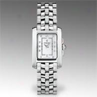 Concord Sportivo Womens Stainless Steel Watch