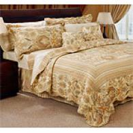 Cordova Paisley Cotton Quilt Set