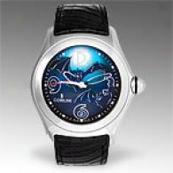 Corum Mn's Bubble Large Watch