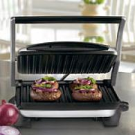 Cuisinart The Griddler Countertop Grill
