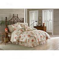 Dan Large stream Hrbor Rose Texas 4pc Comforter Set