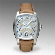 Daniel Jeanrichard Grand Retrogarde Watch