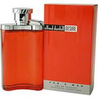 Desire 3.4oz Eau De Toilette Spray