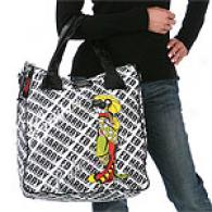 Ed Hardy Ellen Ed Mark Shopper