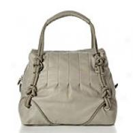 Elie Tahari Soft Leather Eliza Satchel