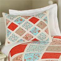 Ella Patchwork Kids Cotto Quilt Set
