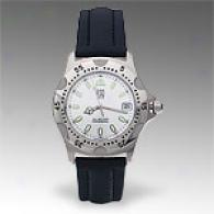 Esq 850 Sl Leather Mens Watch