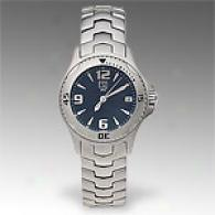 Esq 9900 Slx Womens Stainless Steel Watch