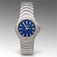 Esq Defiant Womens Stainless Steel Watch
