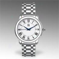 Esq Filmore Stainless Steel Swwiss Quartz Watch