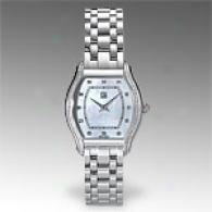 Esq Simone Brilliant Quartz Watch