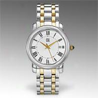 Esq Swiss Filmore Two-tone Stainless Watch