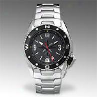 Esq Tactical Stainless Harden Quartz Watch