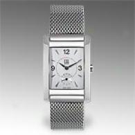 Esq Venture Stainless Steel Silex Watch