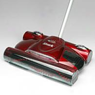 Euro-pro Shark 13 In 3-speed Sweeper