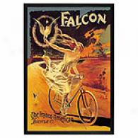 Falcon: The Franco-amsrican Bicycle By Pal