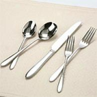 Farberware Invitation 18/10 45pc Flatware Fix