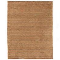 Feizy Fields Coloref Stripes Hand Tufted Wool Rug