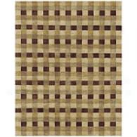 Feizy Orion Multi Hand Knotted Rug