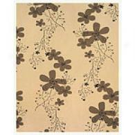 Feizy Pearl Collection Beige Rug