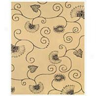 Feizy Pearl Collection Damask Rug