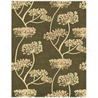 Feizy Pearl Assemblage Sage Rug