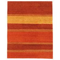 Feizy Rio Spice Hand-knotted Wool Rug