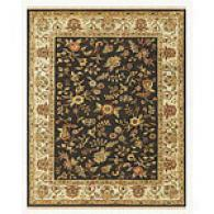 Feizy Wimbledon Charcoal Andd Sand Hand-knotted Rug