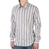 French Connection Portsmith Long Sleeve Shirt