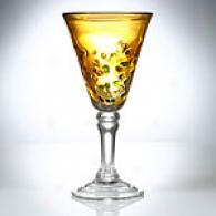 Global Aici Sparkle Decline Of 4 Goblets