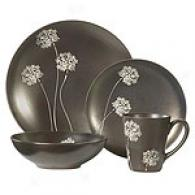 Godinger Sweet Dreams 16pc Dinnerware Set
