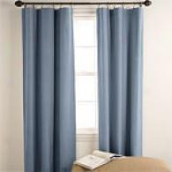 Gotham 100% Cotton-wool Velvet Insulated Window Panels