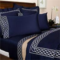 Magnificent Estate Capri 400tc Egyptian Cotton Sheet Set