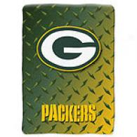 Green Bay Packers 60in X 80in Cast