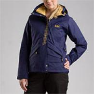 Helly Hansen Women's Little H Jacket