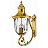 Hinkley Lighting Concord Outdoor Wall Lantern