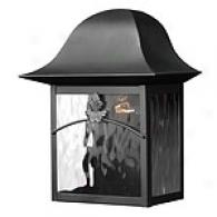Hinkley Lighting Pacifica Exterior Wall Sconce