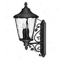 Hinkley Lighting Shelburne Outdoor Wall Lantern