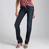 Hudson Skinny Jean In Market Wash