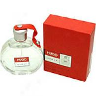Hugo Woman 4.2oz Eau De Toilette Spray