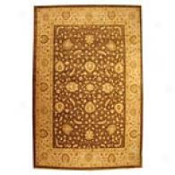 Indus Valley One Of A Kind Wool Rug