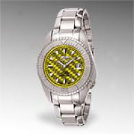 Invicta Mens Automatic Topissimo Green Watch